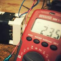 Інструменти для електрика