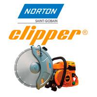 Обладнання NORTON CLIPPER