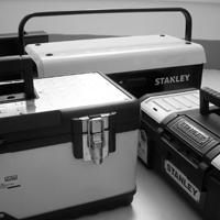 Ящики, шафи та сумки для інструментів