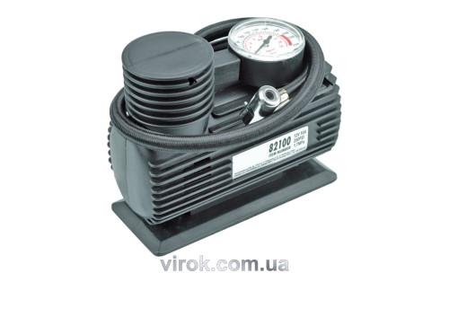 Автомобільний міні компресор VOREL 12 В