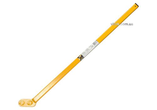 Прутозгинач VOREL ручний для металевих стержнів Ø= 6-16 мм