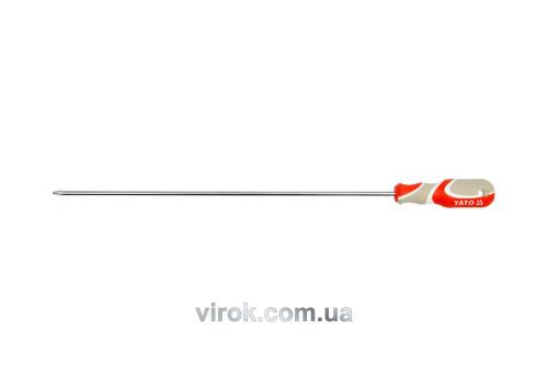 Викрутка хрестова YATO PH0 х 300 мм
