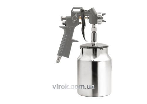 Пульверизатор VOREL з бачком 1 л 3.5-5 bar