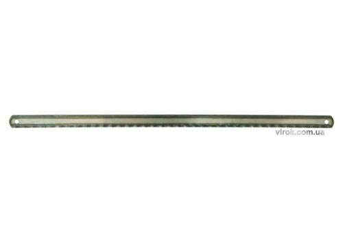 Полотно по металу одностороннє TM VIROK 300x12,5x0,6 мм, для ножівки, уп. 3 шт.