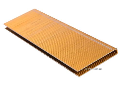 Скоби для пневматичного степлера VOREL 38 х 5.85 мм 1600 шт