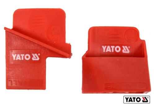 Набір для обслуговування натяжних пасів YATO 2 шт