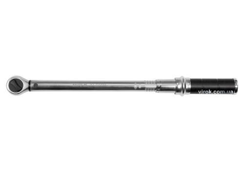 "Ключ динамометричний YATO 3/8"" 20-100 Нм 420-440 мм"