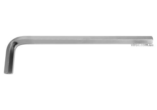 Ключ шестигранний Г-подібний YATO HEX 12 x 47 х 210 мм