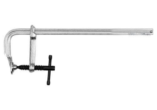 Струбцина кована F-подібна YATO YT-64112