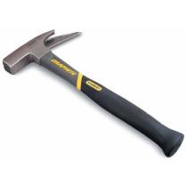 "Молоток бляхара STANLEY ""Graphite Latthammer"", m=600 г, L=336 мм"