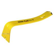 "Лом-цвяходер STANLEY ""FatMax Wonder Bar"" 381 мм"