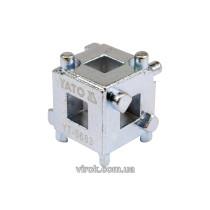 Поршневий куб для поршня дискового гальма YATO [12/96]