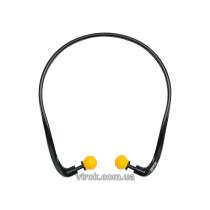 """Навушники YATO для захисту від шуму тип """"беруші"""" 26 дБ"""