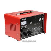 Пуско-заряд. пристрій YATO 12/24V 25А 350Ah [2]