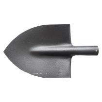 Лопата штикова VIROK (молоткове пофарбування) без держака