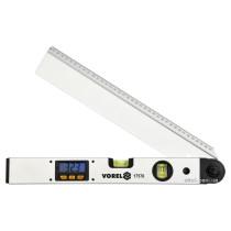 Рівень-кутомір електронний VOREL 40 см