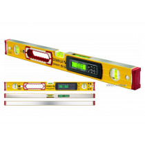 Рівень STABILA  l= 100 см, серія 196-2 electronic; 3 капсули і електрон. дисплей визначення нахилу
