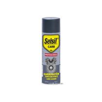 Спрей для очищення карбюратора SELSIL 500 мл
