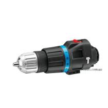 Насадка ударний дриль-шуруповерт зі свердлами Black+Decker до МТ350 МТ18 МТ218