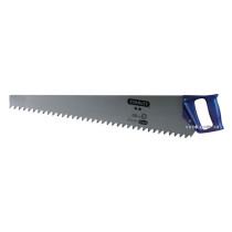 Ножівка по пінобетону STANLEY з гартованими зубами 650 мм 1.2 TPI