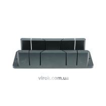 """Стусло пластикове VOREL """"MINI"""" 250 х 45 мм"""