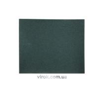 Папір шліфувальний водостійкий VOREL 230 x 280 мм P80 50 шт