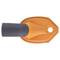 Насадка пиловловлювальна до порохотягів AEG для шлангів 26-41 мм (4932373501)