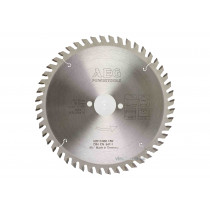 Диск пиляльний по дереву і пластику AEG 190 x 30 x 2.8 мм 48 зубів