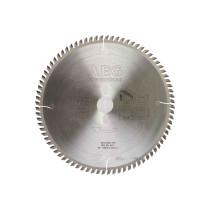 Диск пиляльний по алюмінію і пластику AEG 254 x 30 x 3.2 мм 80 зубів
