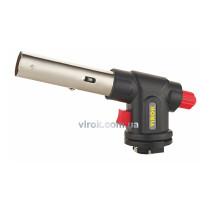 Пальник газовий з п'єзозапалом VIROK з цанговим з'єднанням
