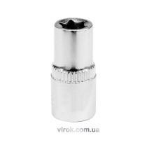 "Головка торцева TORX YATO 1/4"" Е5 x 25 мм"