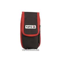 Кишеня для мобільного телефона YATO