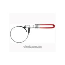 Ключ до оливного фільтру YATO Ø= 85-95 мм [12/48]