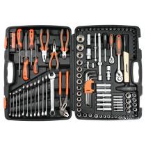 Набір інструментів STHOR 122 предмета