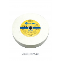 Круг для точила дрібнозернистий VOREL 200 х 20 х 40 мм