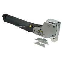 """Степлер молотковий ударний для скоб типу """"G"""" і ніж з висувн. лезами STANLEY """"FatMax® Xtreme™"""""""