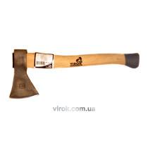 """Сокира з ручкою, 0,6 кг кована; ТМ """"VIROK"""""""