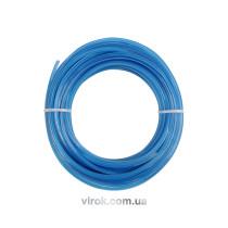 Жилка для тримера квадратна VOREL 2,4ммх10м