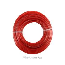 Жилка для тримера квадратна VOREL 3,0ммх10м
