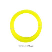 Жилка для тримера кругла VOREL 1,3ммх10м