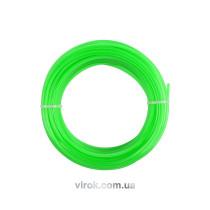 Жилка для тримера кругла VOREL 2,0ммх10м