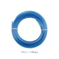 Жилка для тримера кругла VOREL 2,4ммх10м