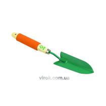 Лопатка присадибна VOREL середньої ширини, l= 350 мм  [25/100]