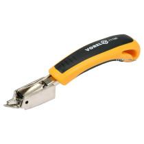 Скобовидалювач з ергономічною 2-компонентною ручкою VOREL; l=160 мм