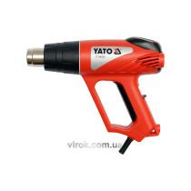 Технічний фен YATO YT-82293