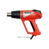Технічний фен YATO YT-82292