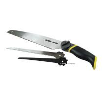 Ножівка універсальна 3 в 1 STANLEY зі змінними полотнами