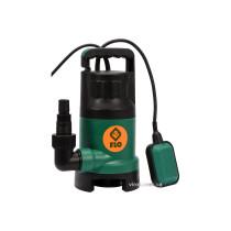 Насос для брудної води FLO 900 Вт 16000 л/год 15.5 м