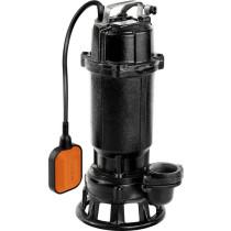 Насос для брудної води FLO мережевий з подрібнювачем, 450 Вт, 9000л/год, висот.- 10м чавунний корпус