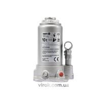 Домкрат гідравлічний cтовбцевий VOREL 10 т 190-365 мм
